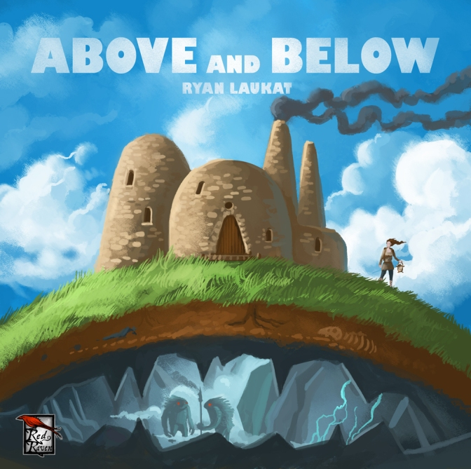 Now Rolling: Above and Below