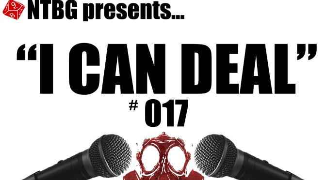I Can Deal #017: Greenbrier Games