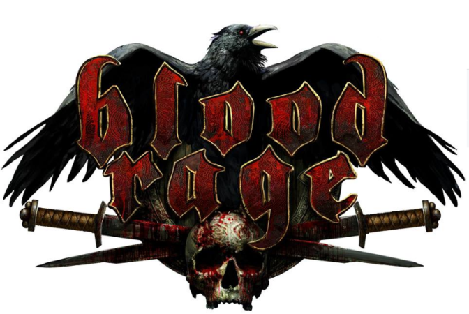 Weekly Spotlight: Blood Rage