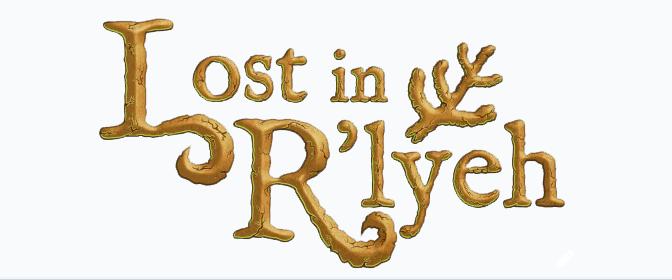 Weekly Spotlight: Lost in R'lyeh