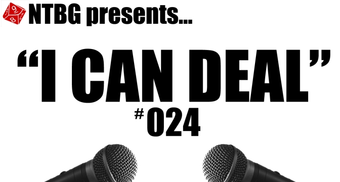I Can Deal #024: All About Themes
