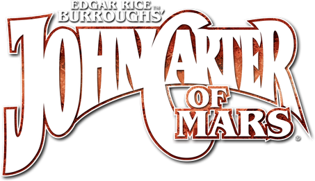 John Carter of Mars coming to a TableTop Near You!