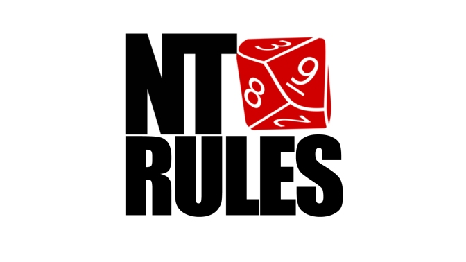 NTRules: Zombicide Capture the Flag (EPIC)