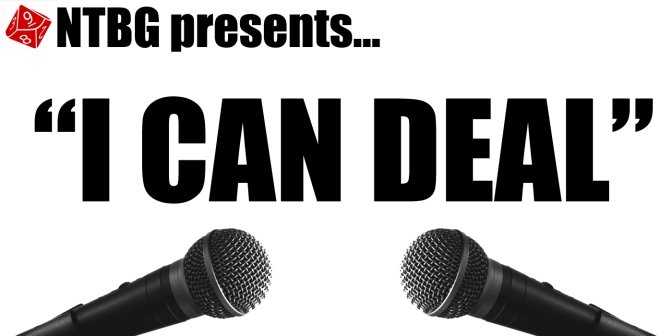 I Can Deal #037: How to Describe Games