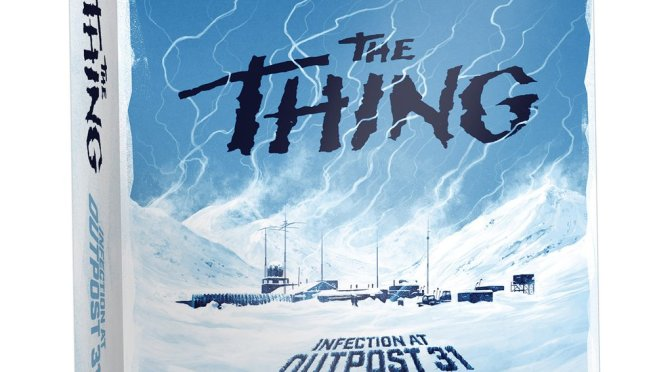 [Buy or Not Buy] The Thing: Infection at Outpost 31