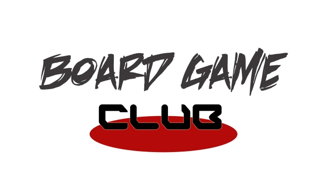 Welcome to the Board Game Club!