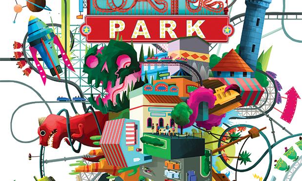 [Buy or Not Buy] Coaster Park