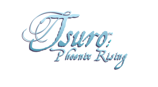 Tsuro is Back, like a Phoenix!